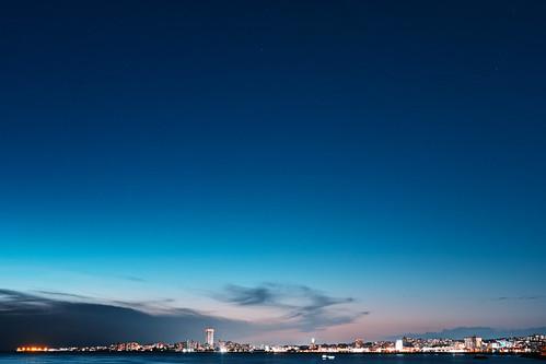 35mm sunset twilight dusk 黄昏 夕暮れ sky city town park maikopark 舞子公園 sigma japan sigma35mmf14art sigma35mmart sigma3514art foveon sdquattroh sdquattro sdqh 35mmf14dghsm|a 35mmf14dghsm