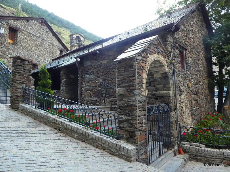 Estanys del Siscaró