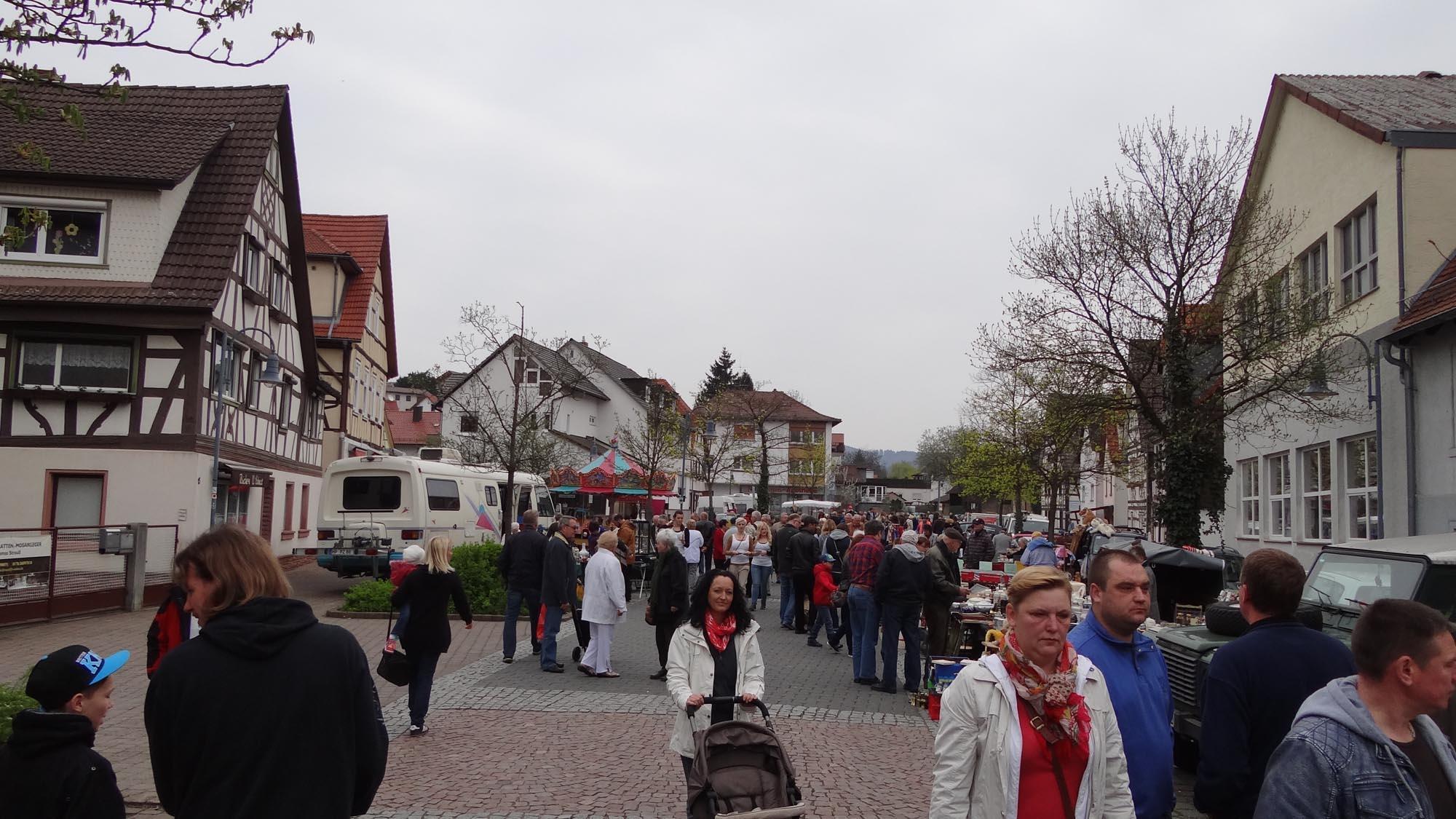 Fürther Markt 2013