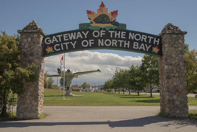 North Bay,Ontario,Canada