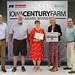 2020 Century/Heritage Farm Awards - Chickasaw Co Regional Event