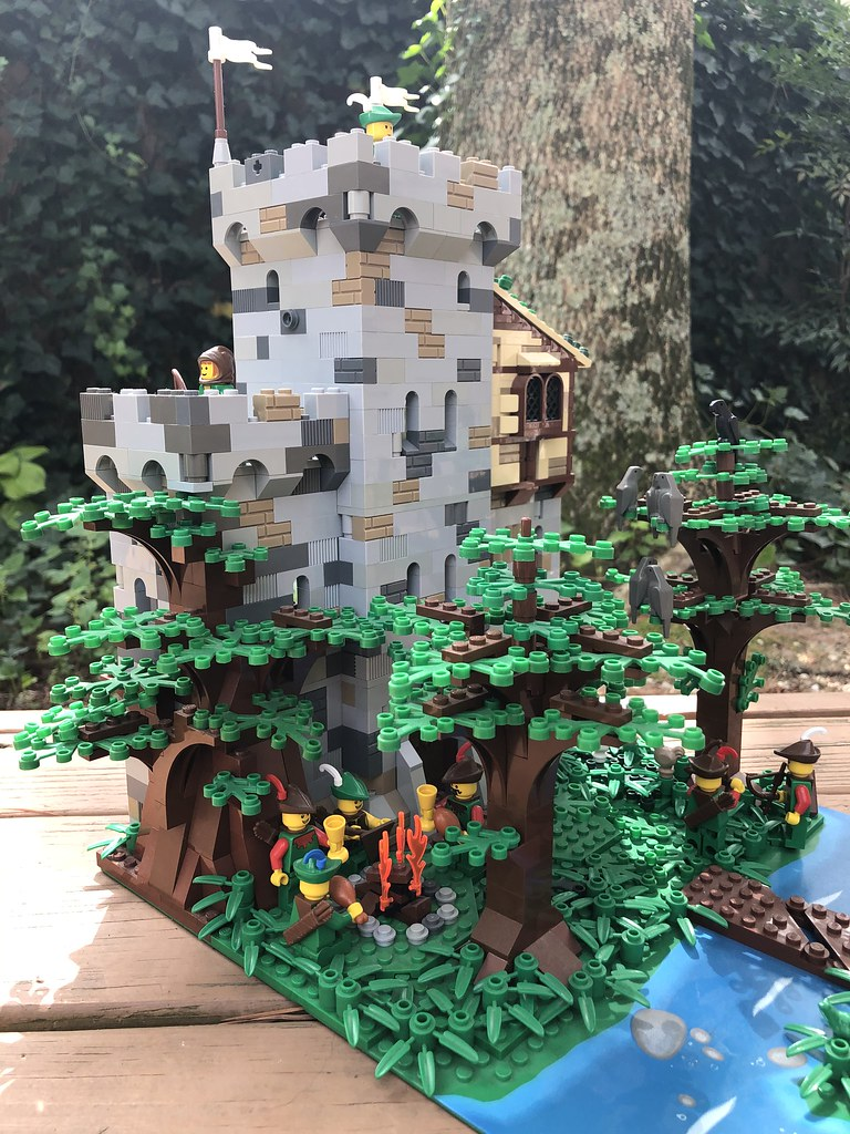 Forestmans Tower