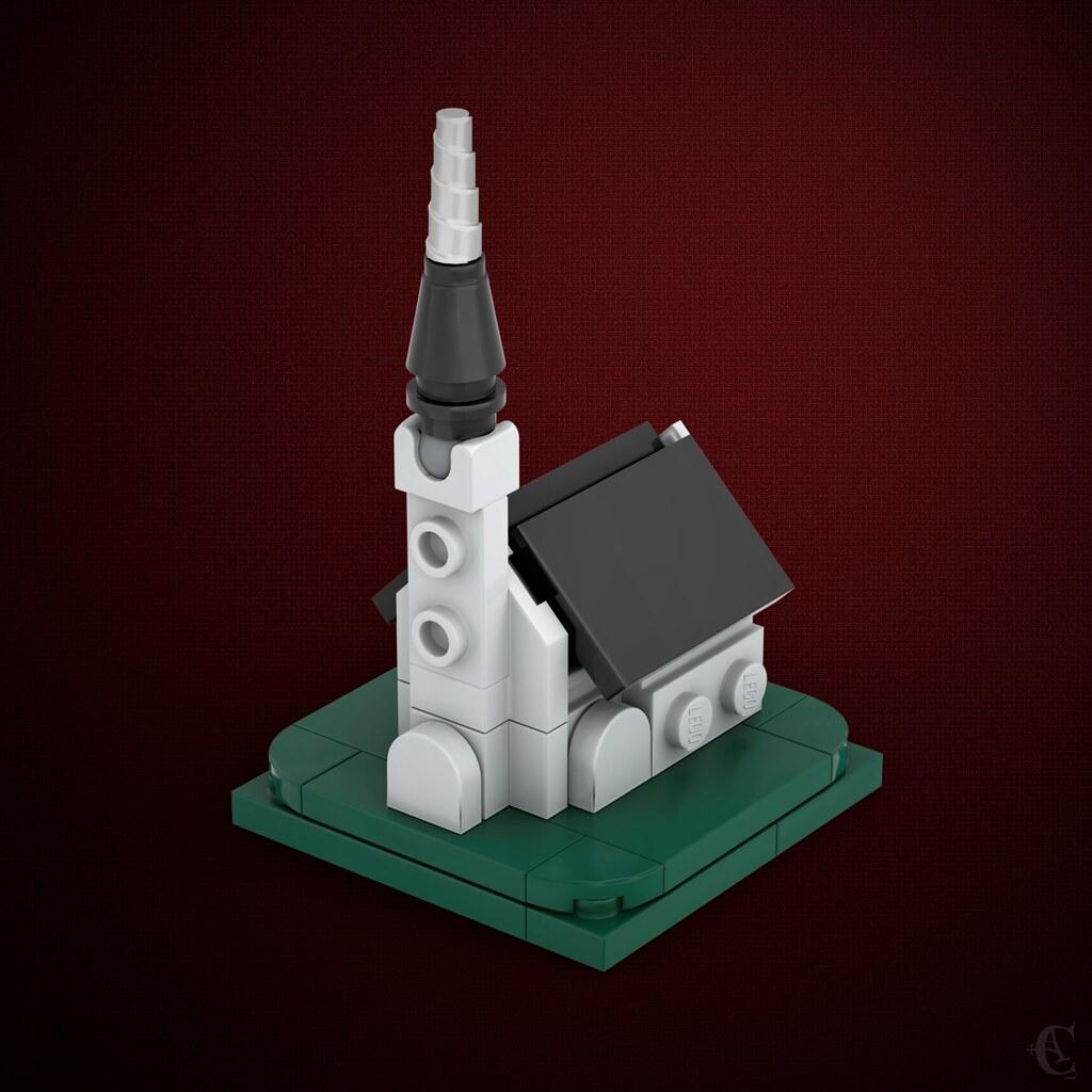 Microscale Church