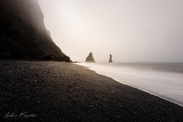 Reynisfjara (Iceland)