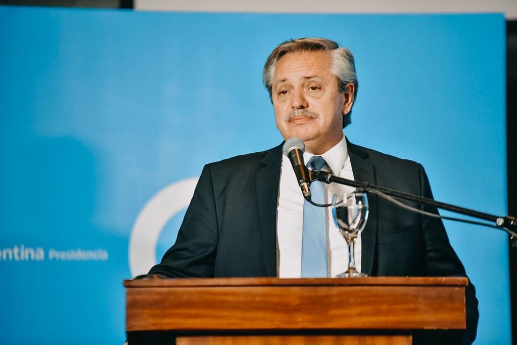 2020-09-15 PRENSA:  La Nación aportará más de 7 mil millones de pesos para obras en San Juan