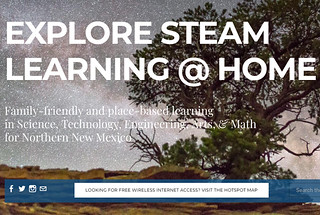 NM steam hub