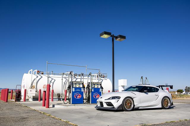 Toyota GR Supra Warning Canceler