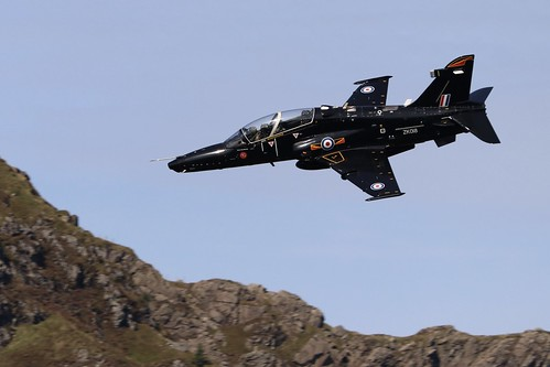 Hawk at the Mach Loop 14/09/2020 | by neilellis82