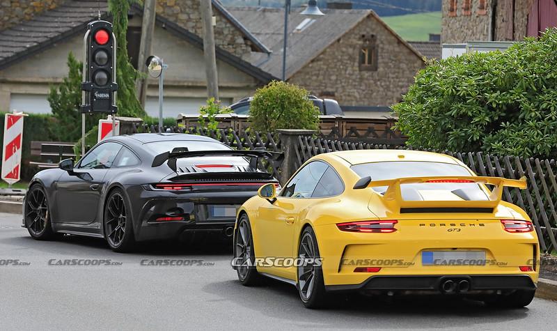 Porsche-911-GT3-Spy-Shots-5