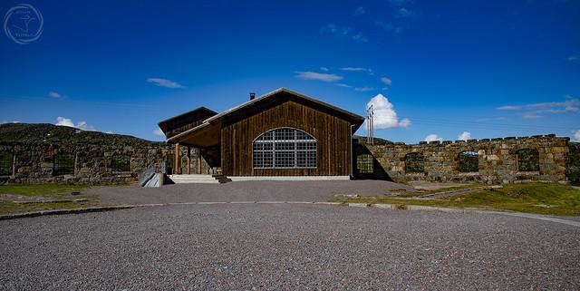 Niehku mountain villa