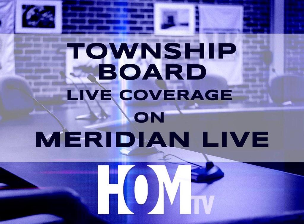 WATCH REPLAY: September 15th Township Board Virtual Meeting