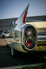 '60 Cadillac Series 63 Coupe DeVille