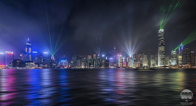 Pearl Of Orient | Hong Kong