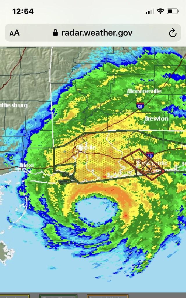 Sally Radar - https://radar.weather.gov/radar.php?rid=mob&product=N0R&overlay=11101111&loop=no