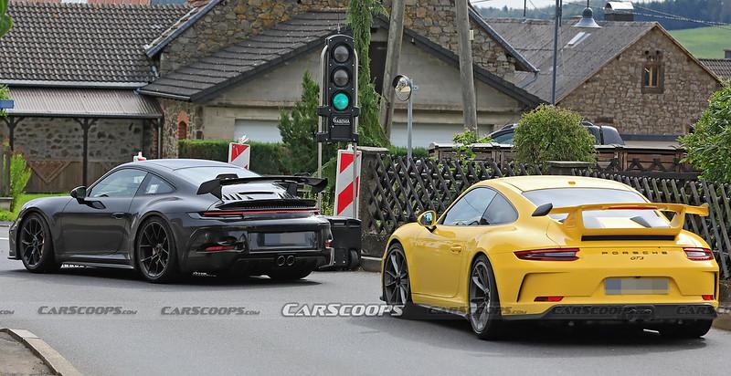 Porsche-911-GT3-Spy-Shots-7