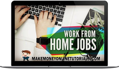 Work From Home Jobs - The Ultimate Guide