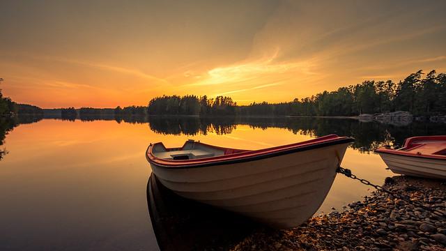 Tranquil Viskafors