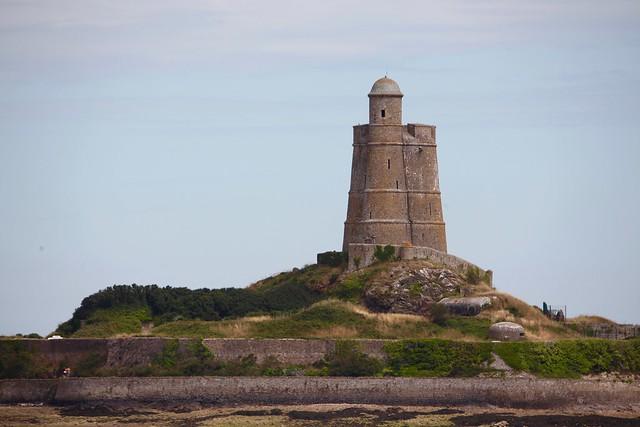 Fort de la Hougue / Ile de Tatihou