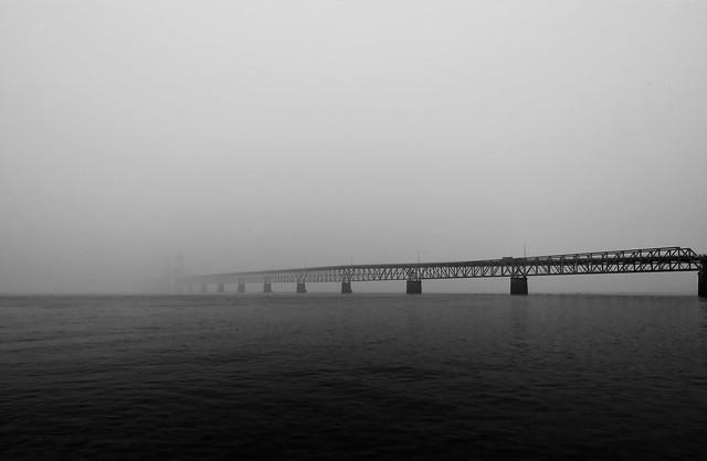 Hood River-White Salmon Bridge