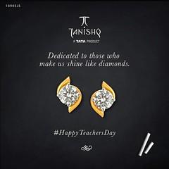 Buy Best Earrings Online - Tanishq Jewellery
