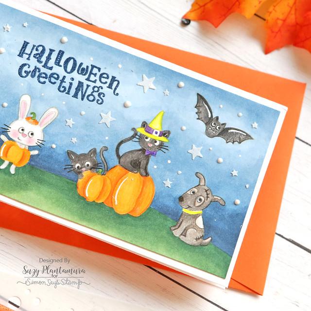 halloween greetings cu2