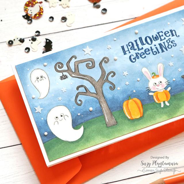 halloween greetings cu1