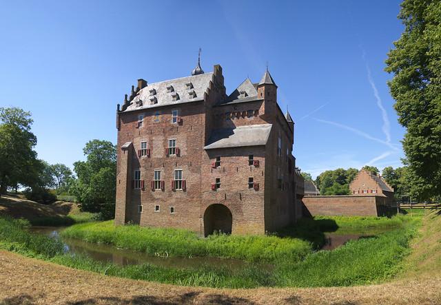 Doorwerth - Kasteel