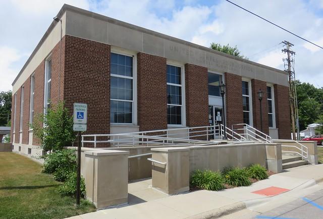 Post Office 49331 (Lowell, Michigan)