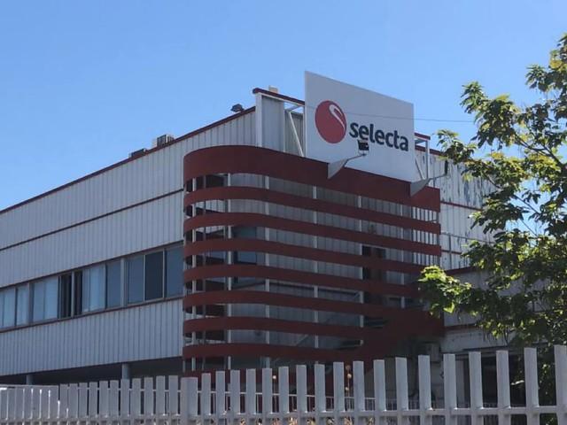Selecta (Foto de archivo)