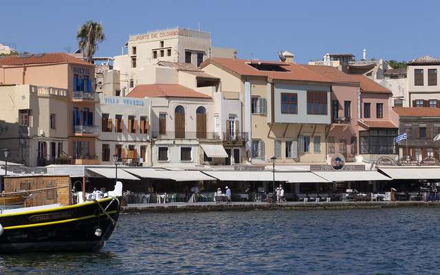 Chania 2.6, Crete