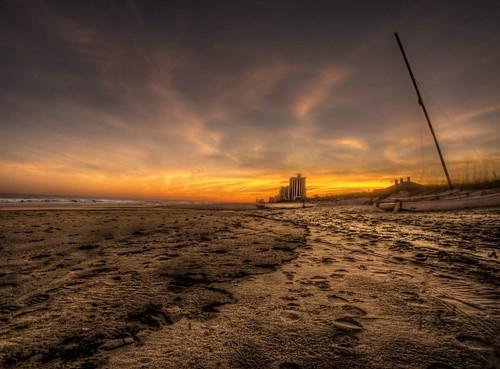 myrtlebeach sunset southcarolina