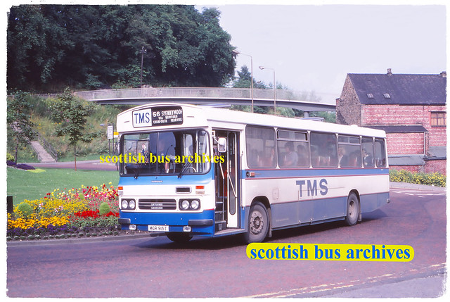 TRIMDON MOTOR SERVICES MGR915T