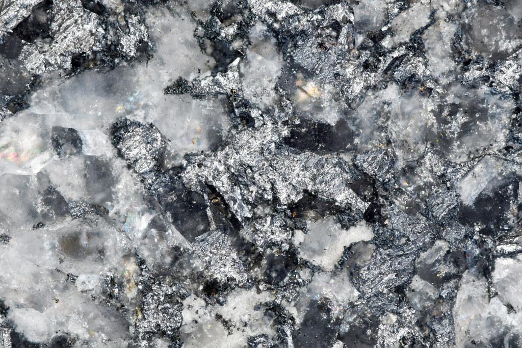シャップバッハ鉱 / Schapbachite