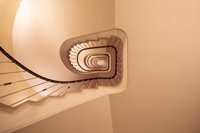 lines & curves & steps