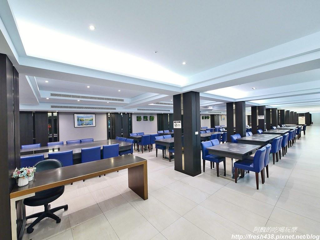 36 (B1餐廳))