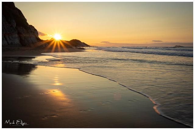 Whiterock Beach