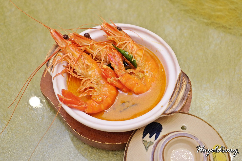 Long Beach Seafood Robertson Quay-House Speciality Prawn
