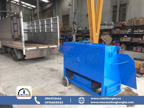 Máy móc công nghiệp: Mua máy bẻ đai tự động HBD8 Hồng Hà với nhiều ưu đãi lớn. 50348399127_6ccca5594a