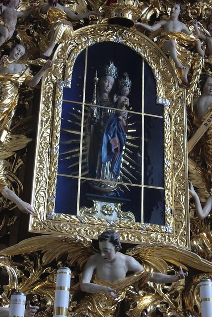 Kościół Rzymskokatolicki pw. św. Mikołaja i Franciszka Ksawerego