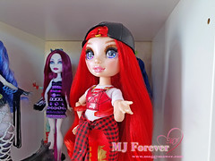 Rainbow High Ruby Anderson Doll
