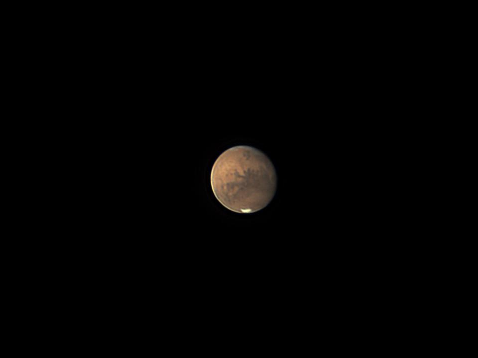 Mars du 16/09/2020