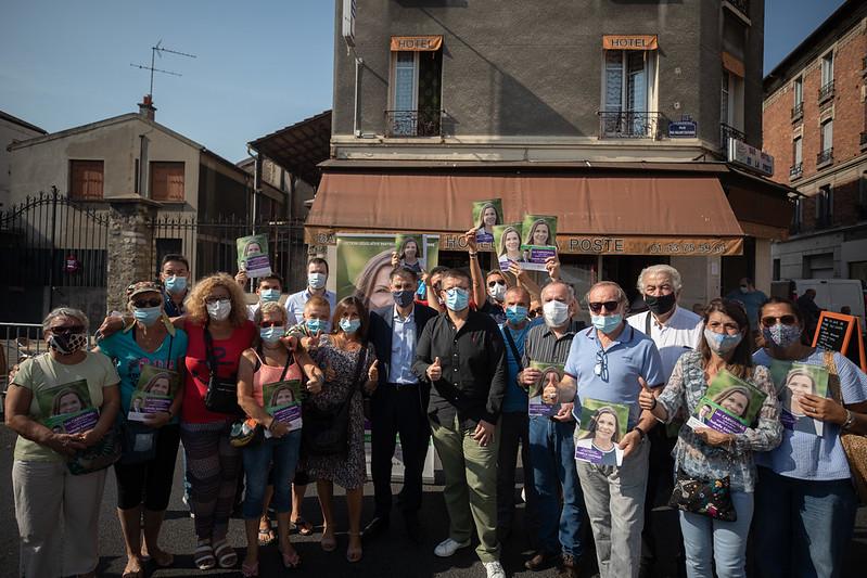 2020-09-16 - Déplacement Olivier Faure pour soutenir Isabelle Santiago à Alfortville-15