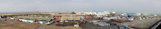 Port of La Goulette