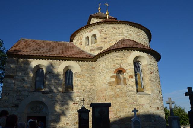 Přední Kopanina, Kostel sv. Maří Magdaleny-DSC_7165p