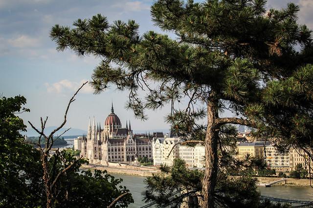 Budapest 💕