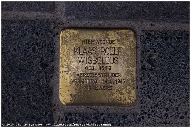 Klaas Roelf Wigboldus