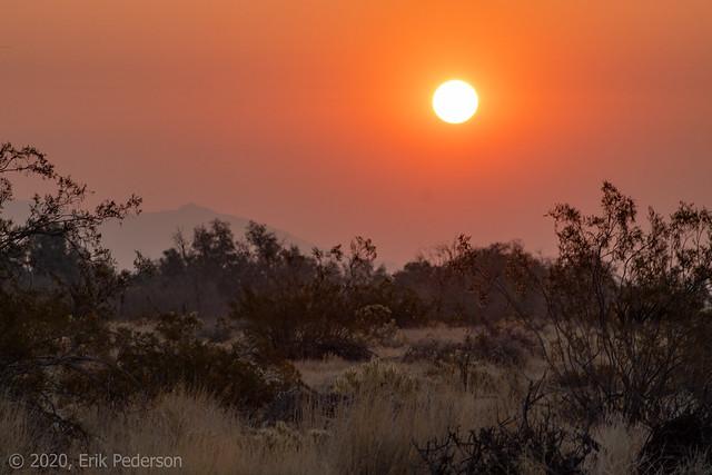 Another Borrego Sunrise (Explored)