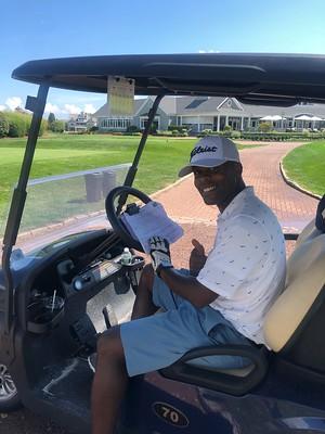 12th Annual WGACSF Golf Marathon