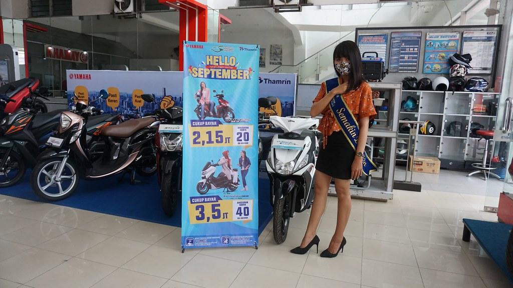 Program Hello September Main Dealer Thamrin Brothers