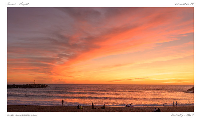 Anglet - Pays basque